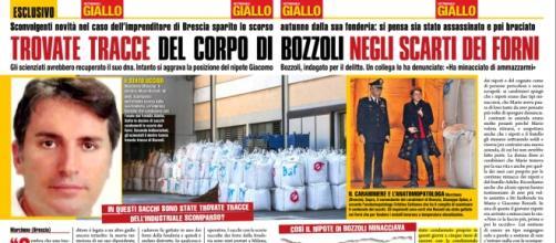 Lo sconvolgente epilogo del caso Bozzoli