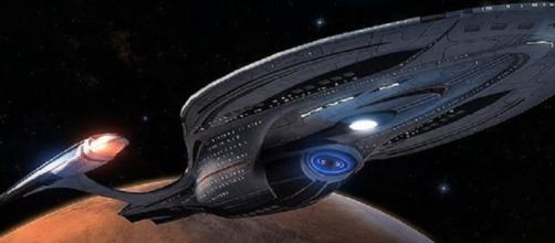New Star Trek series launched next year - Photo:https://en.wikipedia.org