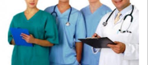 Nuove assunzioni tramite concorso per infermieri