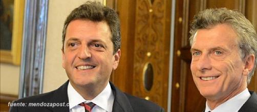 ¿Pacto Massa Macri? el tigrense no dio quorum