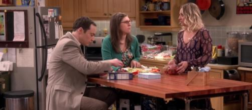 'The Big Bang Theory' - 'The Convergence Convergence' screencap via CBS