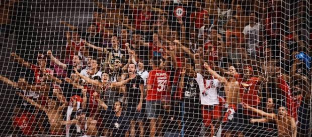 Benfica vai receber Fábio Vidrago na sua equipe