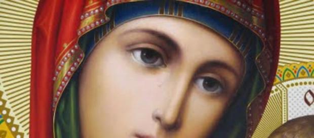 Fecioara Maria s-a arătat la Fatima
