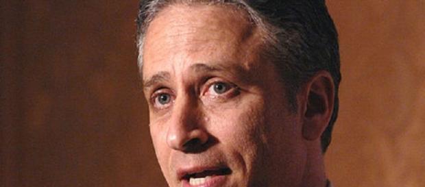 Jon Stewart (Department of Defense)