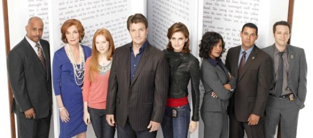 La Serie Castle finaliza tras 8 temporadas de emisión