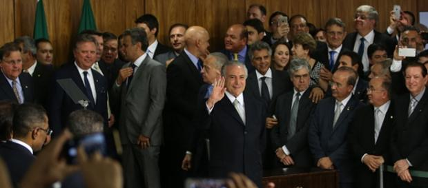 """Ministérios de Temer: competência privilegiada ou """"Clube do Bolinha""""?"""