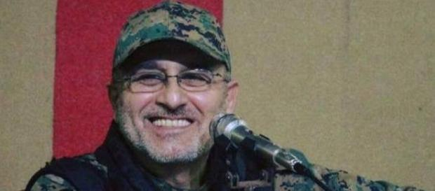 Mustafa Badreddine tenía 55 años y estaba al mando de las tropas de Hezbollah
