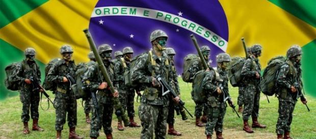 Presidente interino recria o Gabinete de Segurança Institucional