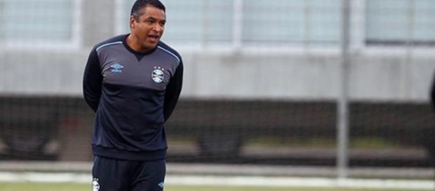 Roger Machado, do Grêmio, técnico do melhor aproveitamento na Série A do Brasileirão