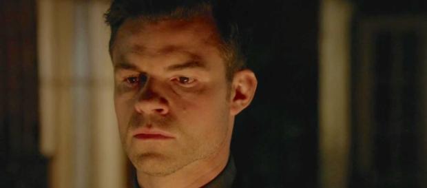 The Originals 3x21: Elijah Mikaelson