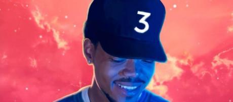 Chance the rapper Coloring Book Cover https://en.wikipedia.org/wiki/Coloring_Book_(mixtape)#/media/File:Chance_3.jpg