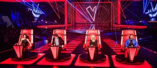Anticipazioni semifinale di The Voice of Italy