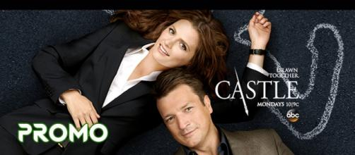 Castle TV Promo (Credit YouTube)