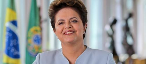 Dilma Rousseff (foto) foi afastada da presidência poucos meses antes dos Jogos Olímpicos.