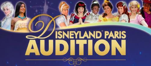 Disneyland Paris audizioni maggio 2016