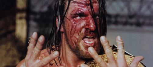 Former WWE World Heavyweight Champion Triple H [image via Flickr/TripleA4]