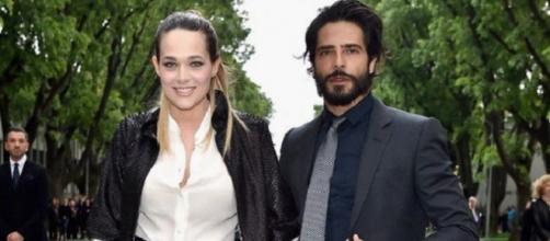 Gossip news: Marco Bocci e Laura Chiatti in crisi? L'attrice replica