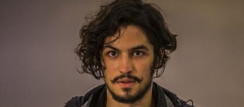 Miguel revela amor na frança (Gshow)
