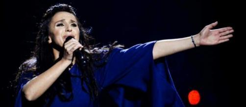 Ucrania gana Eurovision con la canción '1944'