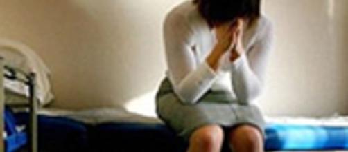 violenze a abusi su donne in corsia