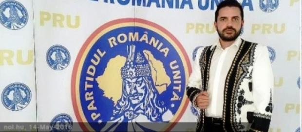 Bogdan Diaconu declarat persona non-grata de statul ungar