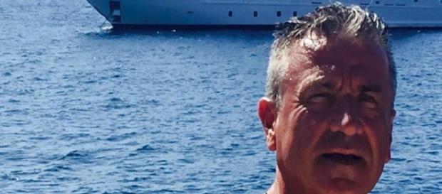 Claudio Nucci: pagava i minorenni per avere rapporti con loro