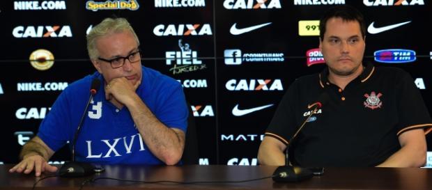 Corinthians corre atrás de reforços