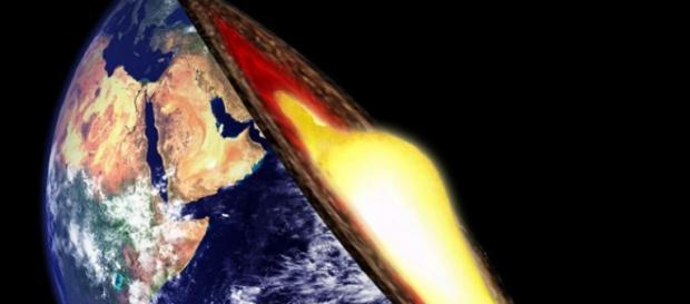 De acordo com pesquisadores esse fenômeno poderá ocasionar um grande terremoto nos EUA