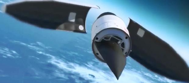 El Guam Killer nuevo misil chino Tomo News