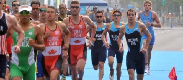 Gonzalo Tellechea y Luciano Taccone lograron la clasificación para los Juegos Olímpicos de RÍo