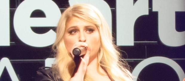 Meghan Trainor at I Heart Radio - Photo Wikipedia
