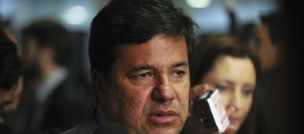 Mendonça Filho, Ministro da Educação e Cultura (Foto: Wikimedia)