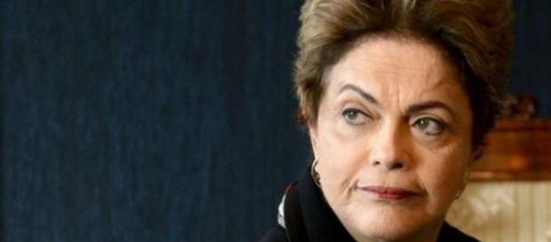 O isolamento de Dilma Rousseff