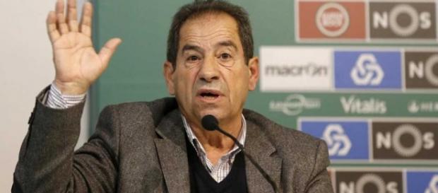 Octávio Machado vai sair no próximo mês