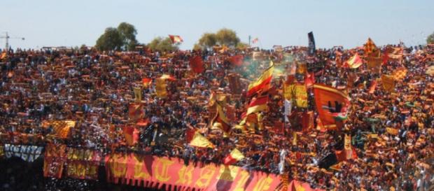 Tanta attesa nel Salento per Lecce- Foggia.