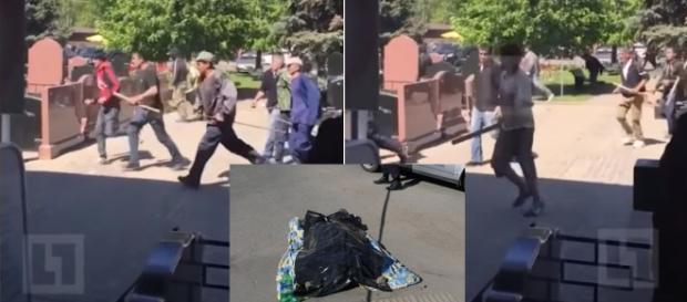 Trei morți și zeci de răniți după o bătaie într-un cimitir