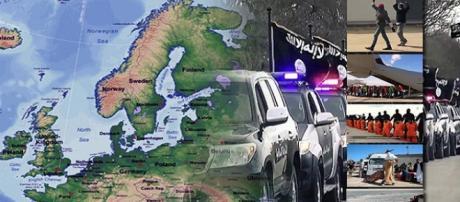 Allarme degli USA sul rischio di attacchi terroristici in Europa