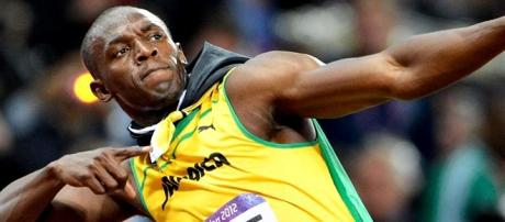 Usain Bolt vai tentar quebrar próprio recorde na Rio 2016
