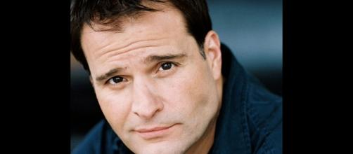 Actor, director, writer Peter DeLuise. Photo Credit to Rob Daly