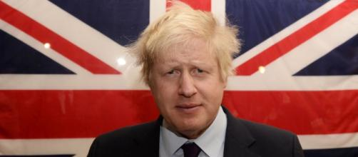Boris Johnson ha hecho unas comparaciones extremas