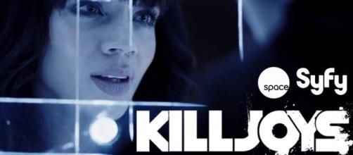 Killjoys promo (Credit: YouTube)