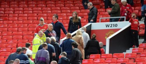 Manchester, rinviata la partita contro il Bournemouth per un'allarme bomba