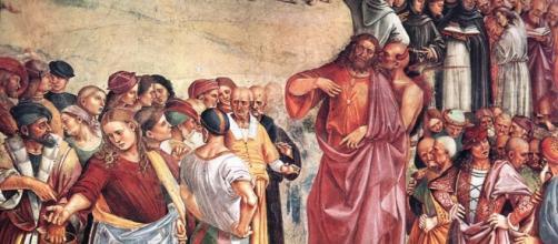 Papa Francesco nel Terzo Segreto di Fatima