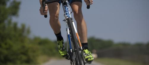 Prossima tappa Giro d'Italia martedì 17 maggio