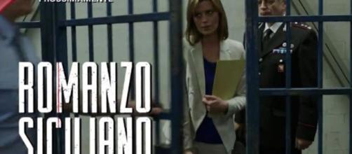 Romanzo Siciliano, anticipazioni seconda puntata.