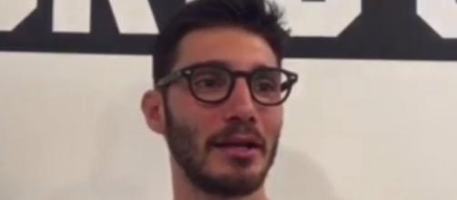 Sabrina Ferilli, battuta piccante su Stefano: la reazione di Emma