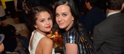 Selena e Katy sempre afirmaram ser amigas