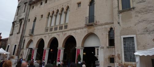 Thiene in provincia di Vicenza, casa occupata da oltre un anno da due pregiudicati nordafricani