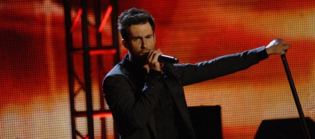 Adam Levine is a coach on NBC's 'The Voice.' Donna Lou Morgan/Wikimedia Commons