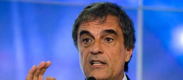 José Eduardo Cardozo defendeu Dilma Rousseff